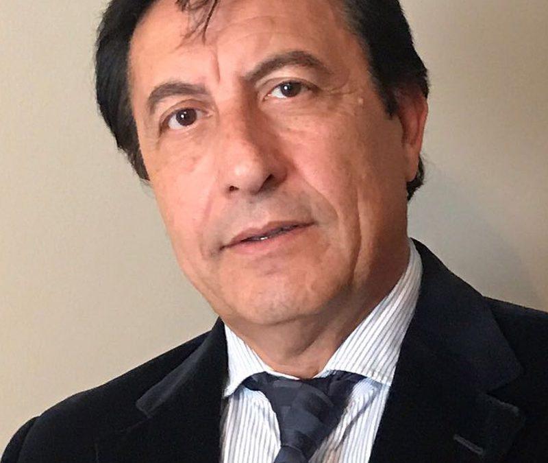 Entrevista a Carlos Torres, Presidente de Agemcex en Interporc